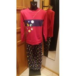 Pyjama homme Rose Pomme 515L05